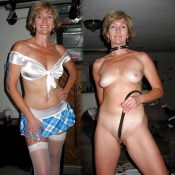 Milf before after dressed and undressed