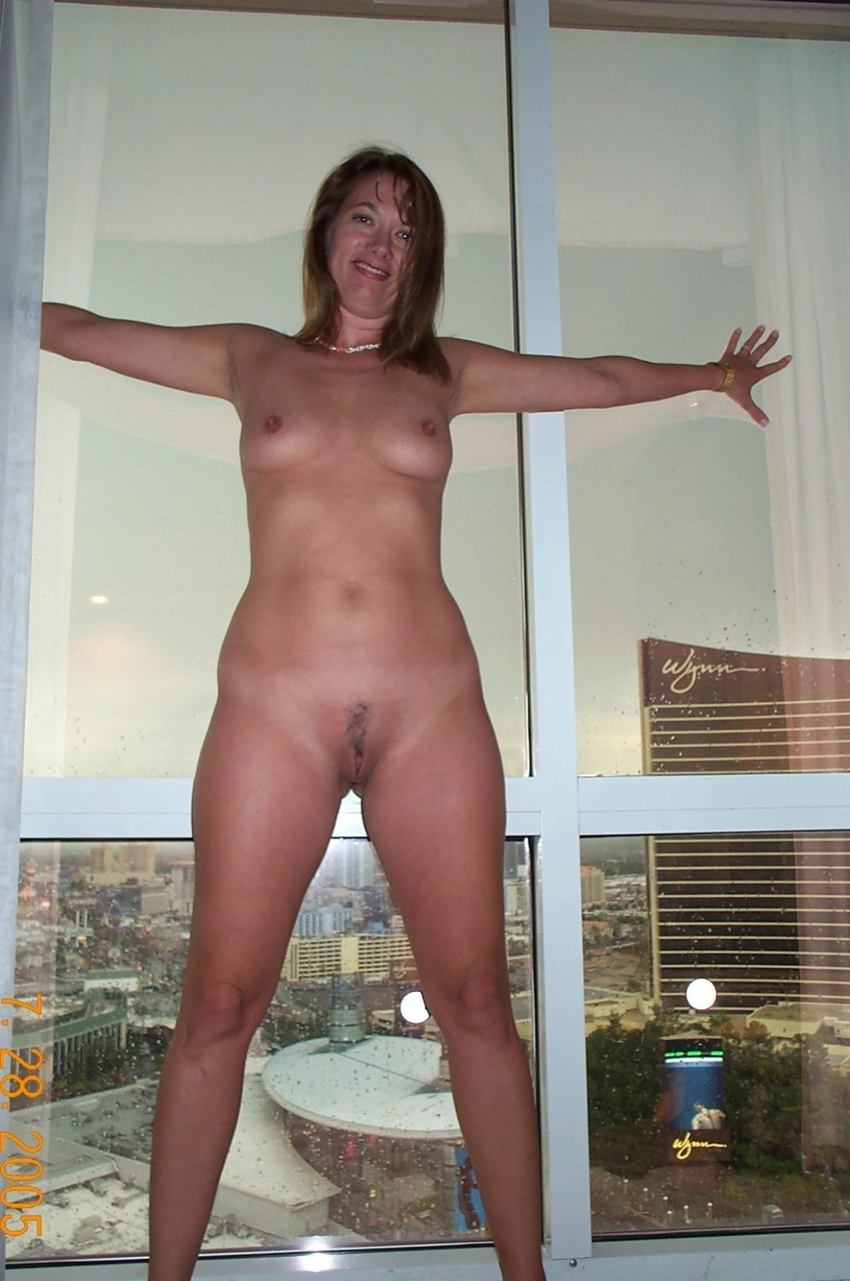 Tit milf small amateur opinion