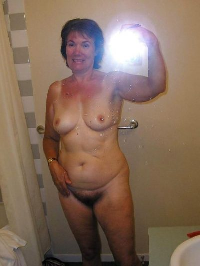 older amateurs posing nude tumblr