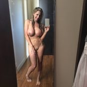 Gorgeous MILF is very hot